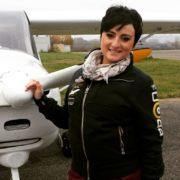 Irene Pantaleoni – consigliere